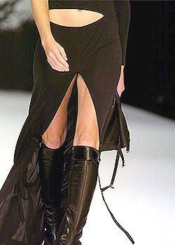 Jasper Conran Fall 2004 Ready-to-Wear Detail 0001