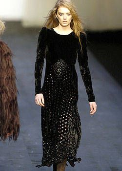 Anna Molinari Fall 2004 Ready-to-Wear Collections 0002
