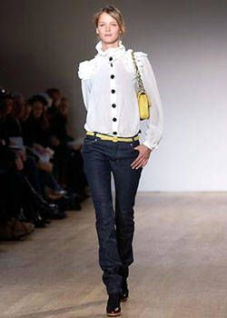 Luella Fall 2004 Ready-to-Wear Collections 0001