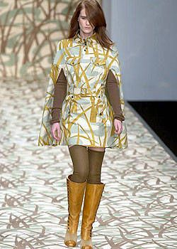 Eley Kishimoto Fall 2004 Ready-to-Wear Collections 0001