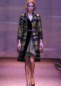 Prada Fall 2004 Ready-to-Wear Collections 0001