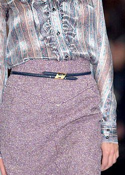 Marc Jacobs Fall 2004 Ready-to-Wear Detail 0001