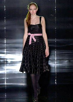 Temperley Fall 2004 Ready-to-Wear Collections 0001