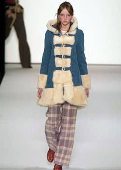 Marc by Marc Jacobs Fall 2004 Ready-to-Wear Collections 0001