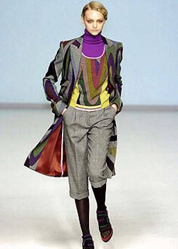 Pucci Fall 2004 Ready-to-Wear Collections 0001