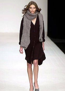 Ghost Fall 2004 Ready-to-Wear Collections 0001