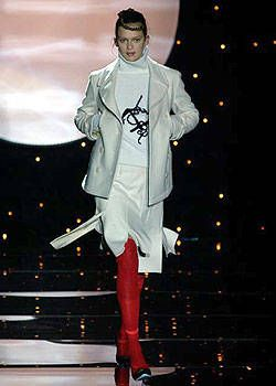 Paul Smith Fall 2004 Ready&#45&#x3B;to&#45&#x3B;Wear Collections 0001