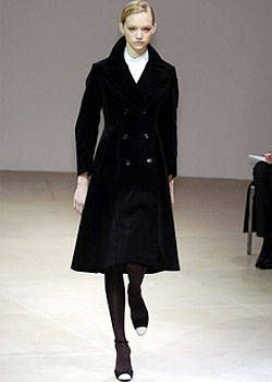 Jil Sander Fall 2004 Ready-to-Wear Collections 0001