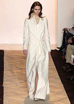 Richard Tyler Fall 2004 Ready-to-Wear Collections 0001