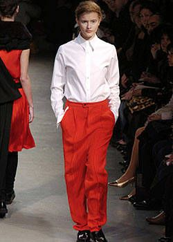 Y's Fall 2004 Ready-to-Wear Collections 0001