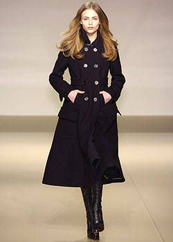 Max Mara Fall 2004 Ready-to-Wear Collections 0001