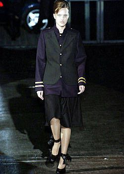 A.F. Vandevorst Fall 2004 Ready-to-Wear Collections 0002