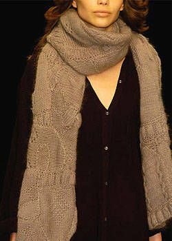 Ghost Fall 2004 Ready-to-Wear Detail 0001