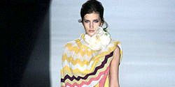 Missoni Fall 2004 Ready-to-Wear Collections 0001