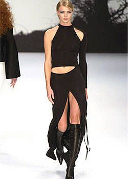 Jasper Conran Fall 2004 Ready-to-Wear Collections 0003