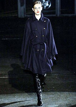 A.F. Vandevorst Fall 2004 Ready-to-Wear Collections 0001