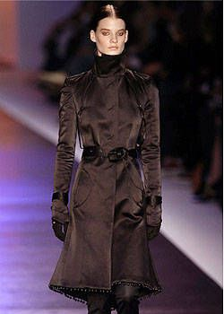 Costume National Fall 2004 Ready-to-Wear Collections 0001