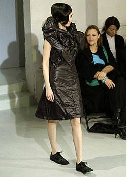Junya Watanabe Fall 2004 Ready-to-Wear Collections 0001