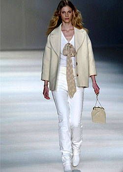 Isabel Marant Fall 2004 Ready-to-Wear Collections 0003