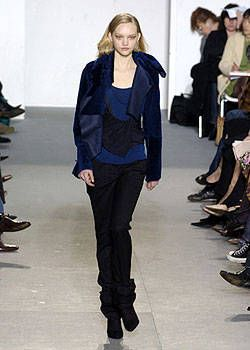 Helmut Lang Fall 2004 Ready-to-Wear Collections 0001