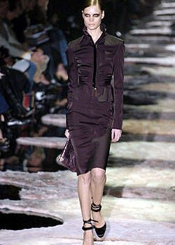 Gucci Fall 2004 Ready-to-Wear Collections 0001