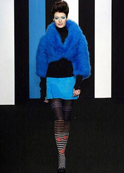 Stella Cadente Fall 2004 Ready-to-Wear Collections 0001