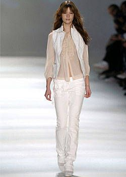 Isabel Marant Fall 2004 Ready-to-Wear Collections 0001