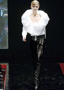 Krizia Fall 2004 Ready-to-Wear Collections 0001