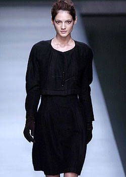 Rochas Fall 2004 Ready-to-Wear Collections 0001