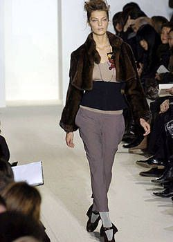 Marni Fall 2004 Ready-to-Wear Collections 0001