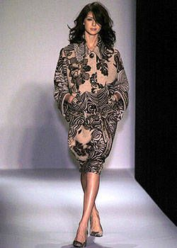 Leonard Fall 2004 Ready&#45&#x3B;to&#45&#x3B;Wear Collections 0001