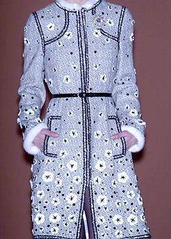 Andrew Gn Fall 2004 Ready-to-Wear Detail 0001