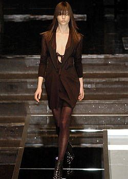 Byblos Fall 2004 Ready-to-Wear Collections 0003
