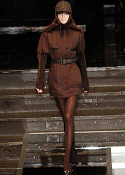 Byblos Fall 2004 Ready-to-Wear Collections 0001