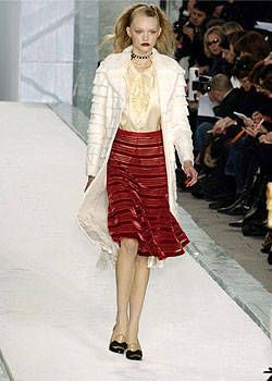 Louis Vuitton Fall 2004 Ready-to-Wear Collections 0003