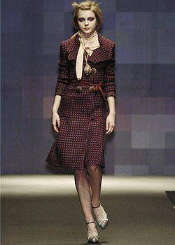 Miu Miu Fall 2004 Ready-to-Wear Collections 0001