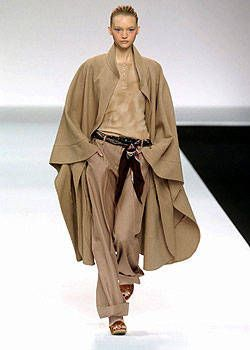 Chloe Fall 2004 Ready-to-Wear Collections 0001