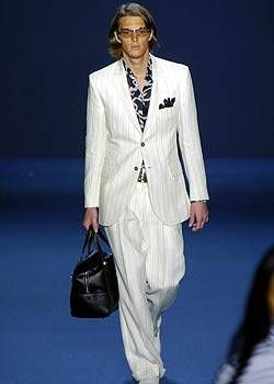 Tommy Hilfiger Spring 2005 Ready-to-Wear Collections 0002
