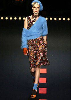 Trend les Copains Fall 2004 Ready-to-Wear Collections 0001