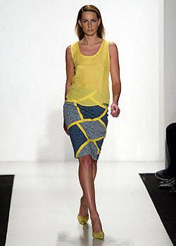 Paula Hian Fall 2004 Ready-to-Wear Collections 0001