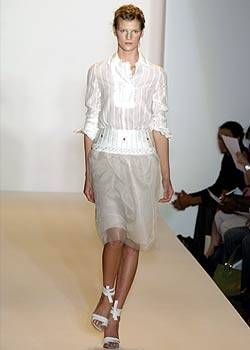 Jeffrey Chow Spring 2005 Ready-to-Wear Collections 0003