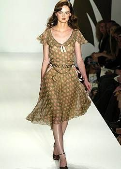 James Coviello Spring 2005 Ready-to-Wear Collections 0001