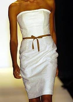 Bill Bla Spring 2005 Ready&#45&#x3B;to&#45&#x3B;Wear Detail 0001