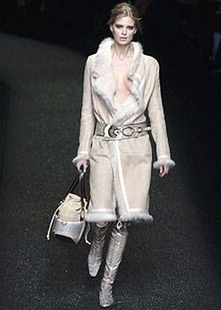 Loewe Fall 2004 Ready-to-Wear Collections 0001