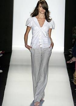 Luca Luca Spring 2005 Ready-to-Wear Collections 0002