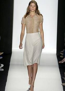 Luca Luca Spring 2005 Ready-to-Wear Collections 0003