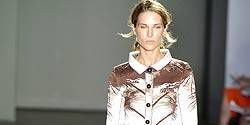 Proenza Schouler Spring 2005 Ready-to-Wear Collections 0001