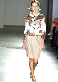 Proenza Schouler Spring 2005 Ready&#45&#x3B;to&#45&#x3B;Wear Collections 0001