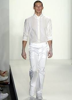 Rachel Comey Spring 2005 Ready-to-Wear Collections 0002