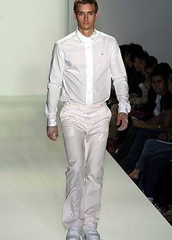 Rachel Comey Spring 2005 Ready-to-Wear Collections 0001
